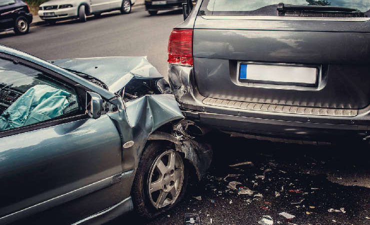 Auto auch mit Hagelschaden, Unfallschaden oder Totalschaden stressfrei verkaufen