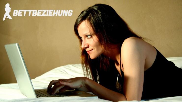 Tipps, um die erste Nachricht auf Bettbeziehung zu schreiben
