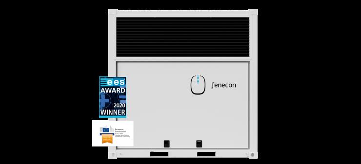 ees Europe Restart 2021: FENECON zeigt gesamte Bandbreite an Stromspeichern – in Halle B6, Stand 107 vom 6. bis 8. Oktober