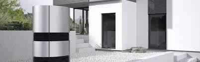 Nachhaltige, energieeffiziente und klimafreundliche Wärmepumpen-Technologie von Stiebel Eltron Österreich